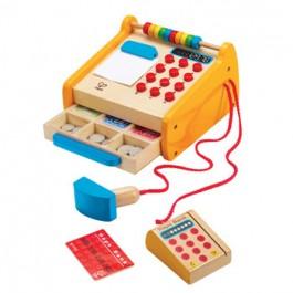 Hape Toys Checkout Register