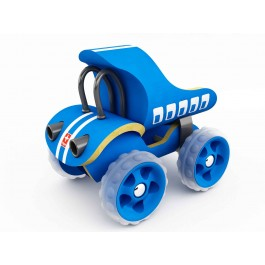 Bamboo Collection Creative Dump Truck