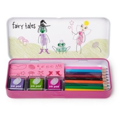 NPW Fairy Tales