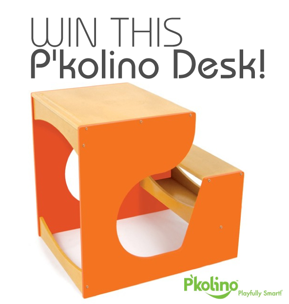 P'kolino Children's Desk